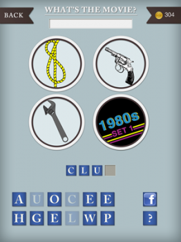 What's The Movie 1980's Set 1 Answer 17