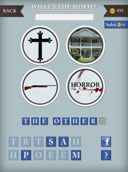 What's The Movie Horror Set 1 Answer 15