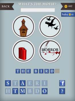 What's The Movie Horror Set 1 Answer 17