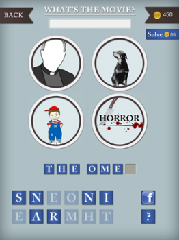What's The Movie Horror Set 1 Answer 19