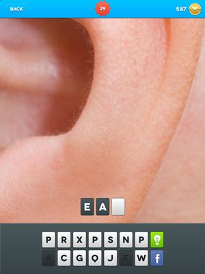 Zoomed In Answer 30