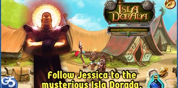 isla dorada review