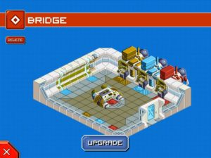 star command bridge