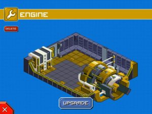 star command engine
