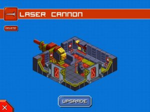 star command laser