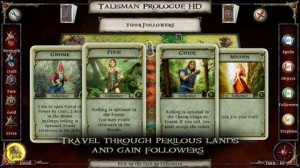 talisman prologue review1