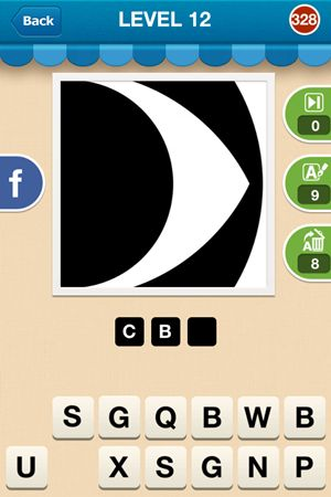 Hi Guess The Brand Answers Level 12 - 328