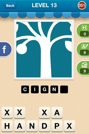 Hi Guess The Brand Answers Level 13 - 351