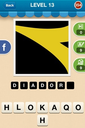 Hi Guess The Brand Answers Level 13 - 354