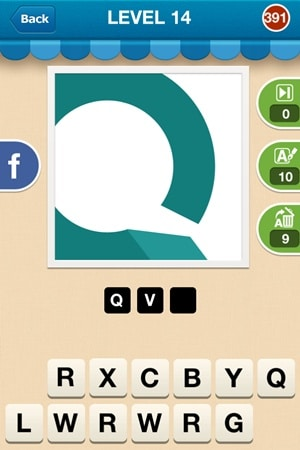 Hi Guess The Brand Answers Level 14 - 391