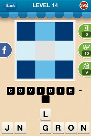 Hi Guess The Brand Answers Level 14 - 395