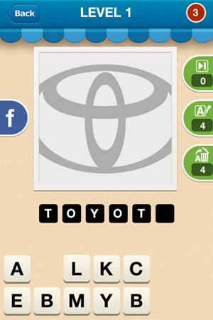 Hi Guess The Brand Level 1 Answer 03