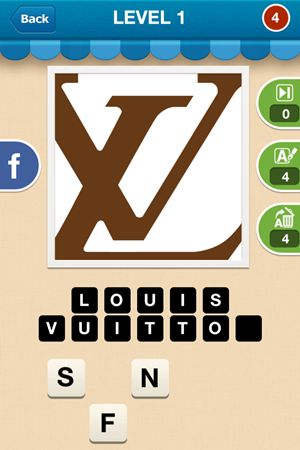 Hi Guess The Brand Level 1 Answer 04