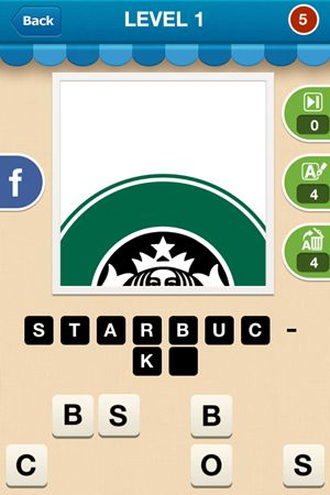 Hi Guess The Brand Level 1 Answer 05