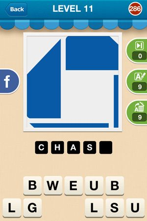 Hi Guess The Brand Level 11 Answer 286