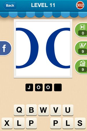 Hi Guess The Brand Level 11 Answer 302