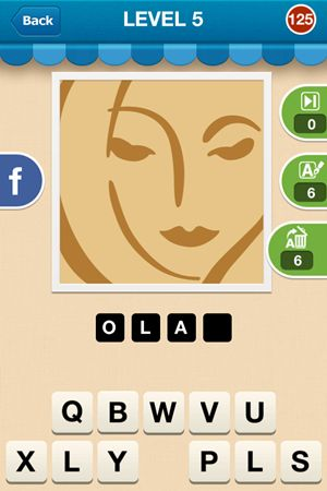 Hi Guess The Brand Level 5 Answer 125
