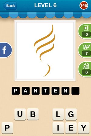 Hi Guess The Brand Level 6 Answer 146