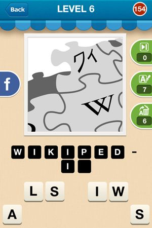 Hi Guess The Brand Level 6 Answer 154