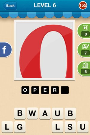 Hi Guess The Brand Level 6 Answer 155