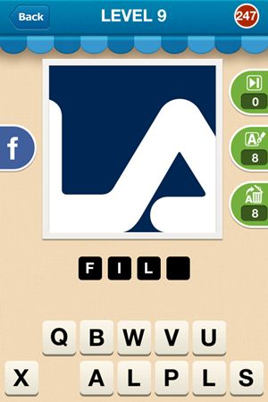 Hi Guess The Brand Level 9 Answer 247
