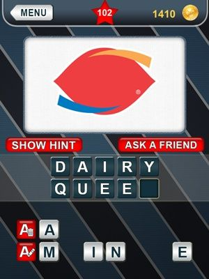 What's That Logo Answers Level 102