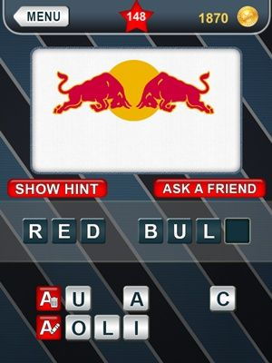 What's That Logo Answers Level 148