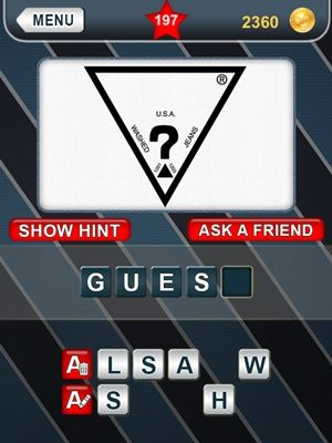 What's That Logo Answers Level 197