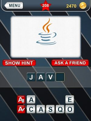 What's That Logo Answers Level 208