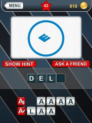 What's That Logo Answers Level 42