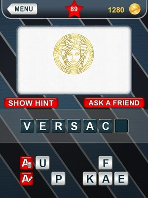 What's That Logo Answers Level 89