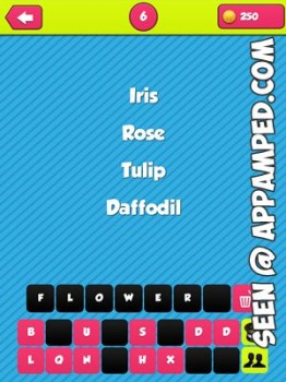 4 little words level 06 answer
