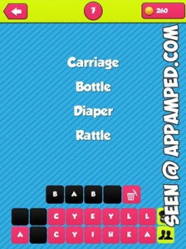 4 little words level 07 answer