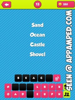4 little words level 13 answer
