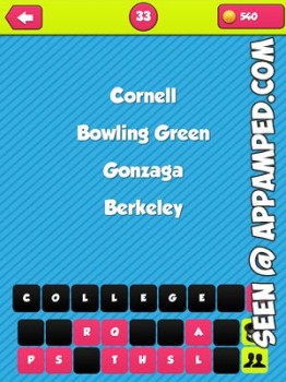 4 little words level 33 answer