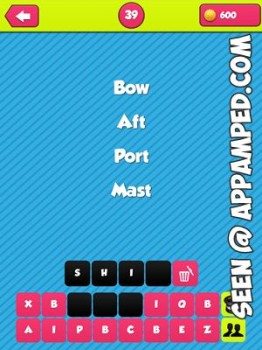 4 little words level 39 answer