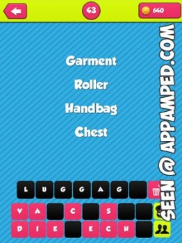 4 little words level 43 answer