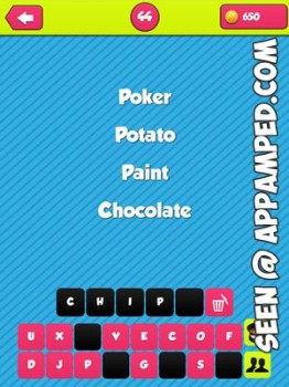4 little words level 44 answer