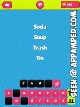 4 little words level 47 answer