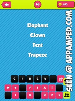 4 little words level 48 answer