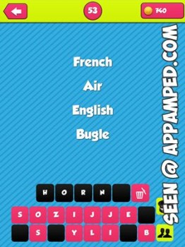 4 little words level 53 answer