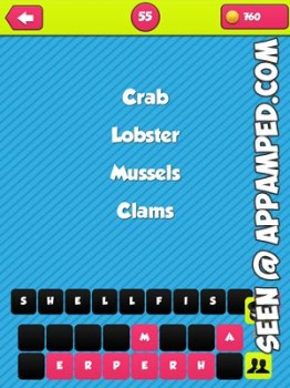 4 little words level 55 answer