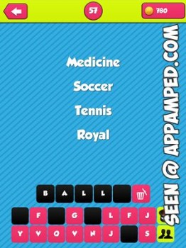 4 little words level 57 answer