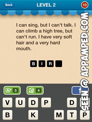 Hi guess the riddle cheats level 2 4 to level 2 13 answers hi guess the riddle answers level 2 10 publicscrutiny Images