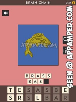 brain chain set 3 level 07 answer
