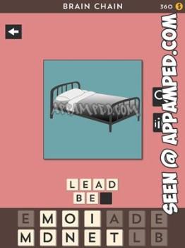 brain chain set 3 level 18 answer