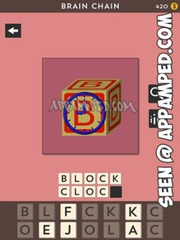 brain chain set 3 level 24 answer