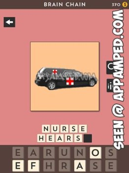 brain chain set 4 level 23 answer