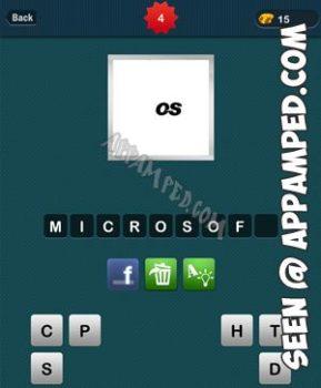 logoguess level 04 answer