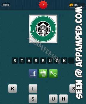 logoguess level 07 answer